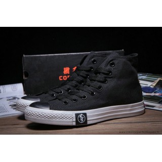 2016 Foudre Converse Chuck Taylor All Star Haute Toile Chaussures