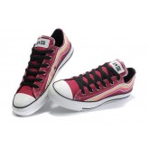 All Star Converse Arc-en-claret