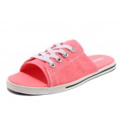All Star Converse Avril Lavigne Rose