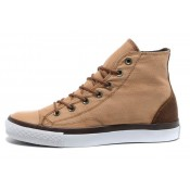 All Star Converse Beige Denim