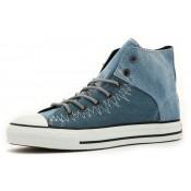 All Star Converse Bleu