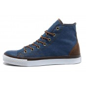 All Star Converse Bleu Denim
