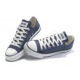 All Star Converse Blue Rock