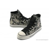 Chaussures Batman Converse All Star