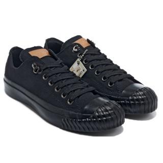 Chaussures Converse Noir De New York