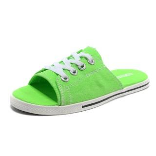 Chaussures Converse Par Lavigne Avril Vert