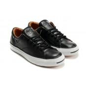 Chaussures Converse Racearound Cuir Noir