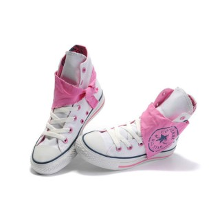 Converse Pas Cher Converse All Star Foulard Rose