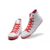 Converse Prix Chuck Taylor All Star Blanc Rouge