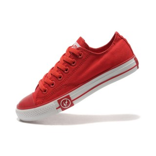 Converse Prix Chuck Taylor All Star Foudre Rouge
