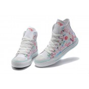 Converse Chuck Taylor All Star L'amour Vrai Graffiti Blanc