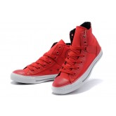 Converse Chuck Taylor All Star Meunier Rouge