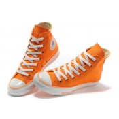 Converse Chuck Taylor All Star Orange