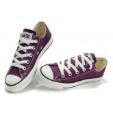 Converse Chuck Taylor All Star Pourpre