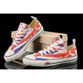 Converse France Chuck Taylor All Star Uk Flag Rouge Bleu