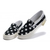 Converse France Chuck Taylor All Star Usa Drapeau Noir