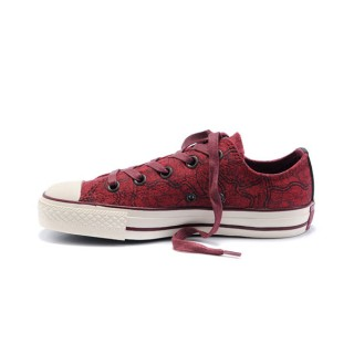Converse France Chuck Taylor All Star Vin Carte Du Monde