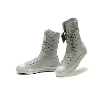 Converse France Chuck Taylor All Star X L'argent
