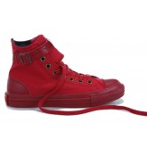 Converse Paris Boucles Rouge