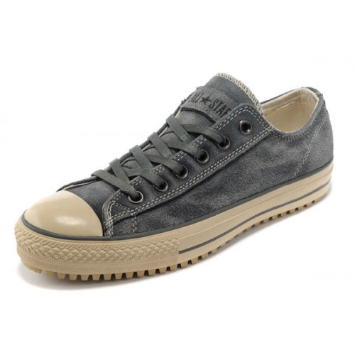 converse cuir taille 23