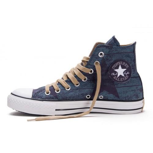 Converse Prix Chuck Taylor All Star Bleu Délavé Chaussures