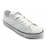 Converse Prix Chuck Taylor All Star Cuir Blanc Par John Varvatos Double Zip Oxford