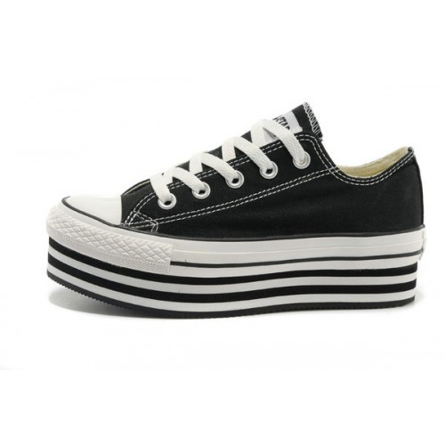 converse chuck taylor all star plateforme