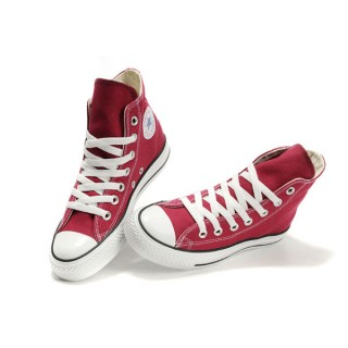 Converse Chuck Taylor All Star Rouge Bordeaux