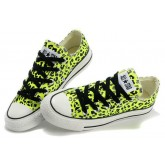 Converse France Chuck Taylor All Star Vert Noir