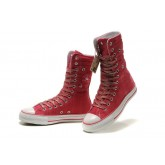 Converse France Chuck Taylor All Star X Rose