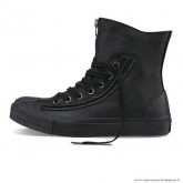 Converse Chuck Taylor All Star Zip Noir