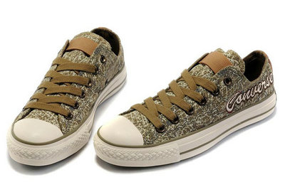Converse All Star Soldes New York City Maps Vert Olive