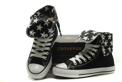 Converse France Chuck Taylor All Star X Noir